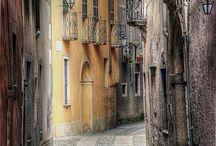 Architecture/Villages/Historic Buildings