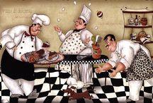 aşcı mutfak resimleri