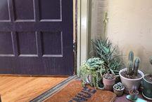 Outdoor Living/Porches