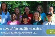 Volunteer Howard Programs