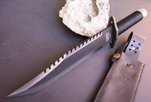 Knives / by Giorgio Simoni