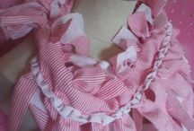 Handwoven Creations / by Trisha Trixie Designs