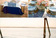 海のイメージ結婚式