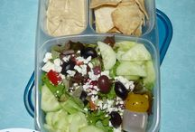A.Student.Lunch / by Reyna Strohecker