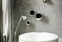 kylpyhuoneita