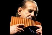 PanFlute & Lautary