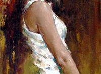 Painting / by antonio Aguilar