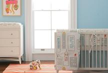 Interiors - Boys Bedroom / by Lisa Piccioli