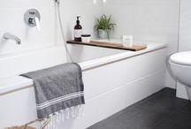 Mummula / kylpyhuoneet