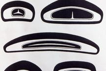 NORTH WEST COAST INDIAN ART