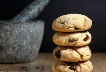 Kek kurabiye