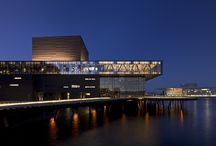 Iconic Architecture in Denmark / With its long design traditions it is not surprising that there is an abundance of great architecture in Denmark.
