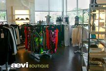 Winnipeg Boutique / Aevi Boutique | Winnipeg, Manitoba CANADA