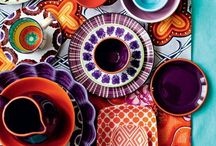 Eclectic Love / by Mia Baker