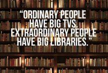 Bok og bibliotek