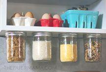 Home DIY ideas / by Elizabeth Kistner