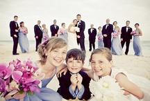 Wedding Photography Ideas / by Rachel Wetzel
