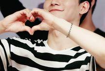 ~ Chen ~ EXO ~