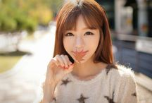 Son Joohee/Kim Seukhye / My ultimate favorite Korean ulzzang. She's so pretty. Everything abt her is just beautiful♥♥♥