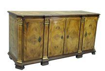 Barocco Furniture