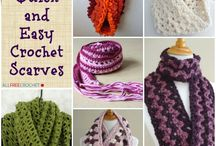 Crochet Quickies / by Autumn Darling