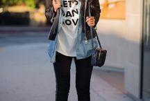 moda calle