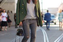 GreenJacket Once wearing - Mira