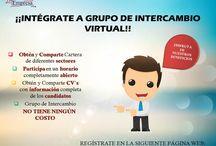 Grupo de Intercambio Virtual