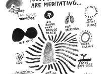 Meditation stuff