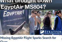 Stratfor: Το Airbus A320 μπορεί να χτυπήθηκε και από πύραυλο εδάφους-αέρος..