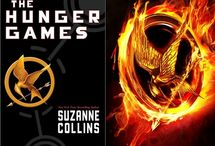 The Hunger Games  / by Heather