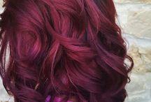 2018: RED HAIR
