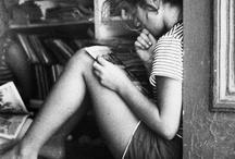 {Love reading}