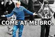 One Direction / by Gabriella Born