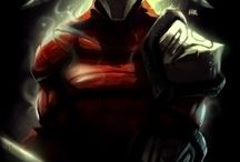 heros character's dota 2