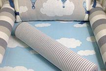 Wyposażenie łóżeczka