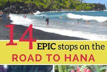 Maui sights to see