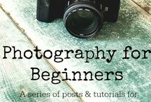How To: Photography