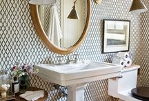 DIY: Interior Design / by Brittany Campbell