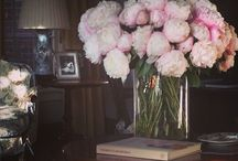Pretty Things / Flowers, tables, etc. / by Sally Rayzor