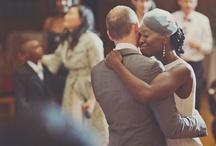 First Dance / by Bridal Musings Wedding Blog
