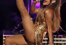 Ariana Grande / Ariana Grande is my queen <3