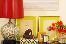 Home Decor / by Laura Mitchell