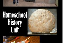 HS History / by Tanya B