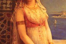 Osmanlı kadın lar