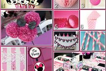 Kenzie's birthday ideas / by Sarah Peterson