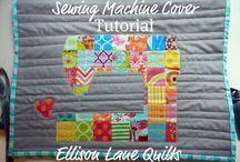 Quilts - Tutorials & Tips