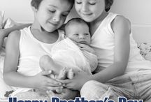 National Brother's Day Cards