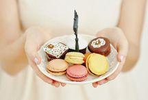 Love is sweet / Láska je sladká / A small sample of our arrangeent / Malá ukázka našich dekorací