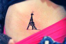 tattoos / un poco de lo que a mi me gusta!
